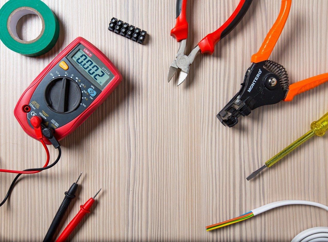 electricistas en Almargen