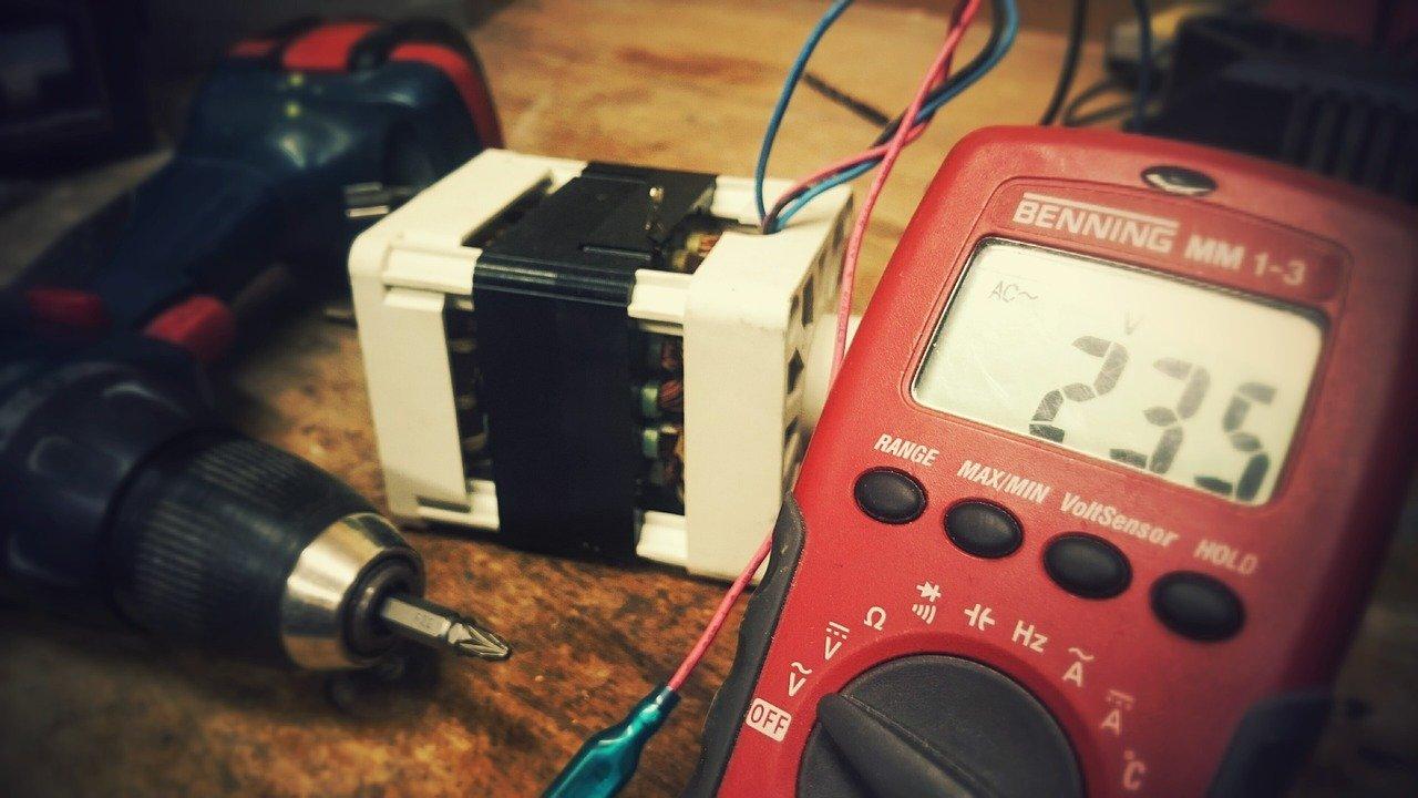 electricistas en Casarabonela