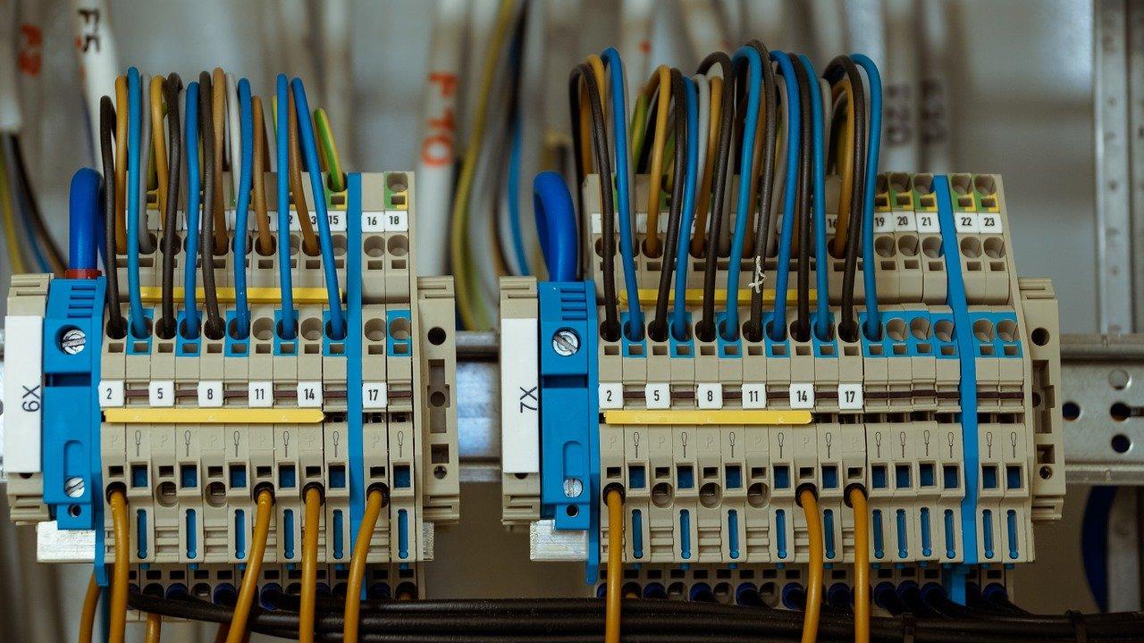 electricistas en Ronda