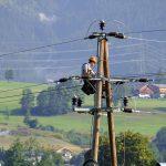Electricistas en Villanueva de Algaidas